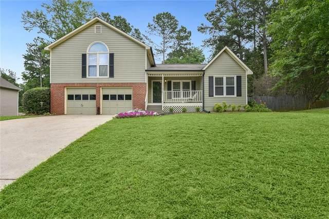 3511 Robin Lane, Acworth, GA 30101 (MLS #6748877) :: Path & Post Real Estate