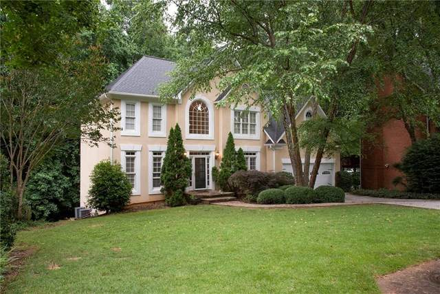 270 Merritt Drive, Roswell, GA 30076 (MLS #6748918) :: North Atlanta Home Team