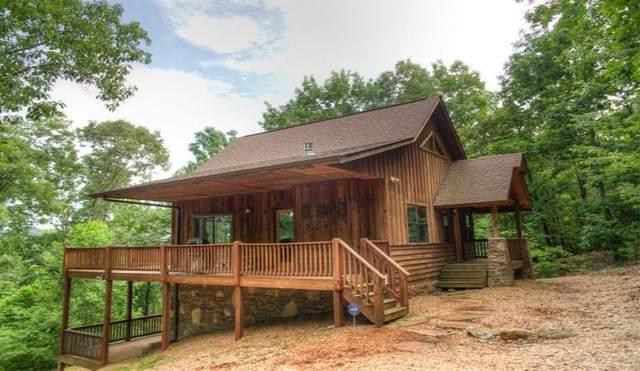 263 Douglas Fir Drive, Cleveland, GA 30528 (MLS #6748930) :: Lakeshore Real Estate Inc.