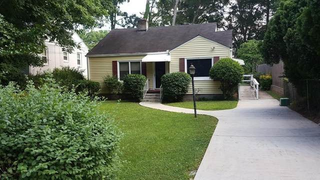439 E Pharr Road, Decatur, GA 30030 (MLS #6748933) :: The Hinsons - Mike Hinson & Harriet Hinson