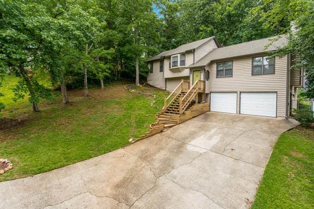 5471 Deerfield Place NW, Kennesaw, GA 30144 (MLS #6748935) :: Kennesaw Life Real Estate
