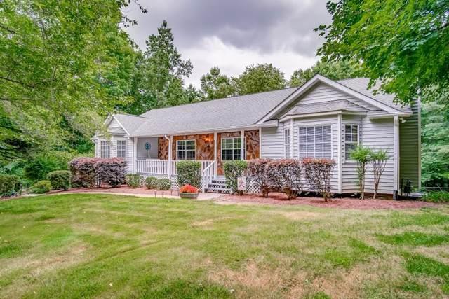 503 Windward Way, Woodstock, GA 30189 (MLS #6748937) :: Path & Post Real Estate