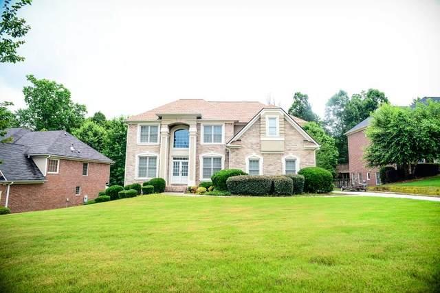 1100 SW Abercorn Drive SW, Atlanta, GA 30331 (MLS #6748942) :: RE/MAX Paramount Properties