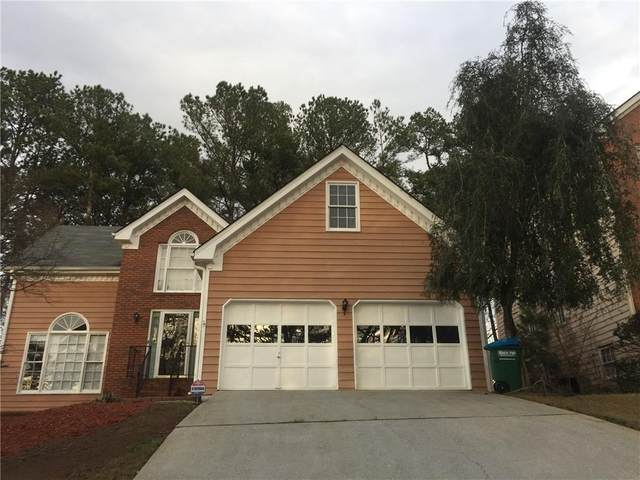 325 Rams Way, Tucker, GA 30084 (MLS #6748946) :: The Hinsons - Mike Hinson & Harriet Hinson