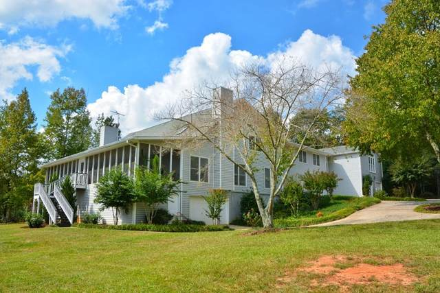 301 Spruill Bridge Road, Temple, GA 30179 (MLS #6748958) :: The Hinsons - Mike Hinson & Harriet Hinson