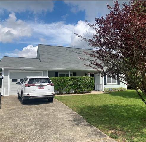 1237 Fairridge Circle SW, Marietta, GA 30008 (MLS #6748963) :: Path & Post Real Estate