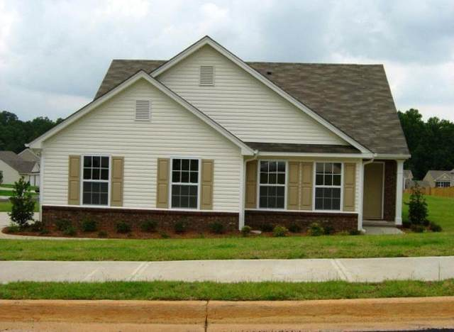 4603 Pine Acre Circle, Sugar Hill, GA 30518 (MLS #6748968) :: The North Georgia Group