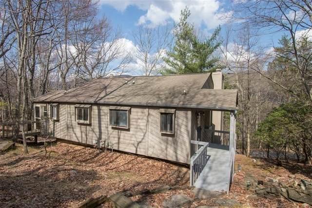 200 Villa Road #103, Jasper, GA 30143 (MLS #6748970) :: Path & Post Real Estate