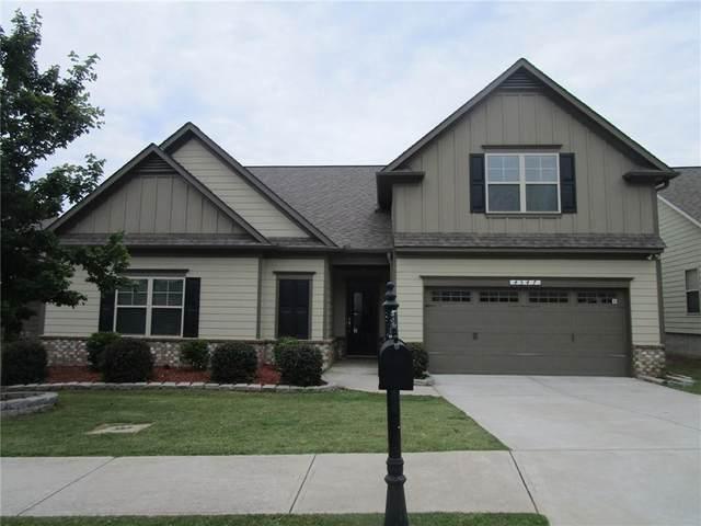 4547 Country Manor Walk, Gainesville, GA 30504 (MLS #6748971) :: North Atlanta Home Team