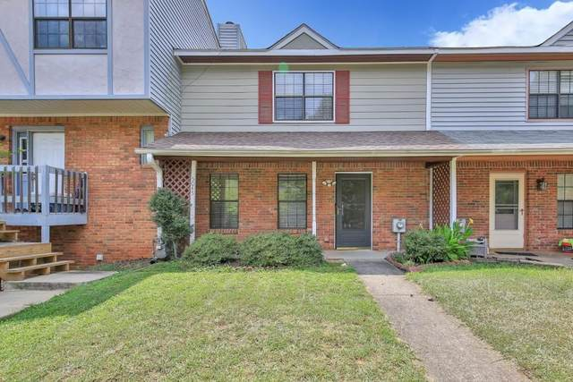 5045 Sand Wedge Drive NW, Kennesaw, GA 30144 (MLS #6748976) :: Kennesaw Life Real Estate