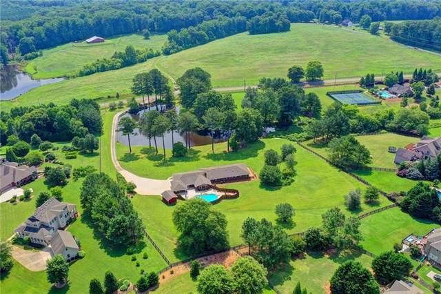 4325 Sugar Pike Road, Canton, GA 30115 (MLS #6749006) :: KELLY+CO