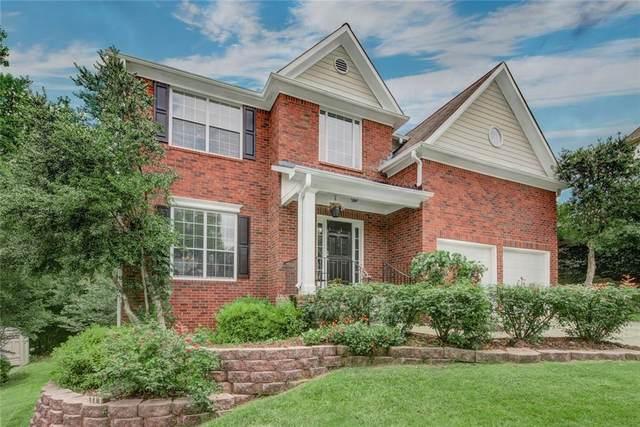 1307 Eastbrooke Trace, Marietta, GA 30066 (MLS #6749007) :: Lakeshore Real Estate Inc.
