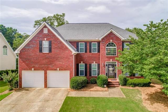 2630 Alexander Farms Way SW, Marietta, GA 30064 (MLS #6749008) :: North Atlanta Home Team