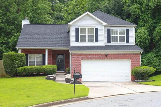 413 Clearstream Lane, Austell, GA 30168 (MLS #6749026) :: North Atlanta Home Team