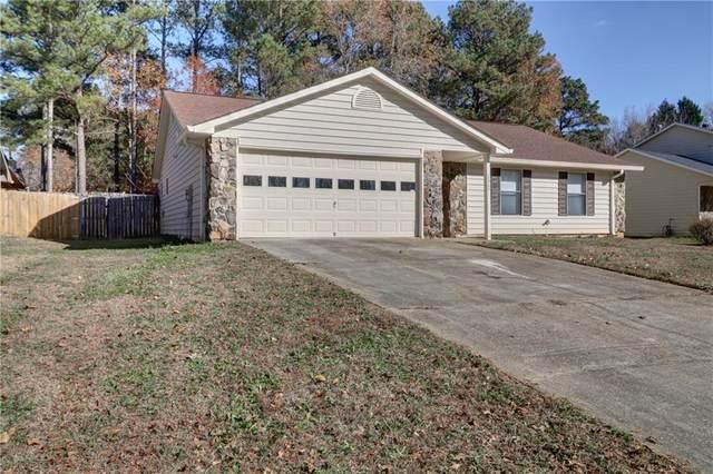 10960 Morning Dove Drive, Hampton, GA 30228 (MLS #6749032) :: The Cowan Connection Team