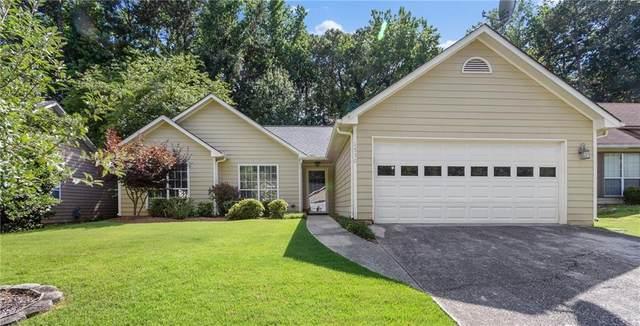 1530 Rilla Circle Circle, Lawrenceville, GA 30043 (MLS #6749034) :: The Hinsons - Mike Hinson & Harriet Hinson