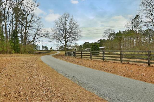 2663 Smokey Road, Newnan, GA 30263 (MLS #6749039) :: Todd Lemoine Team