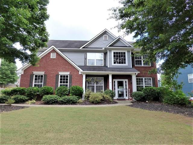 1068 Forest Creek Drive, Canton, GA 30115 (MLS #6749045) :: Path & Post Real Estate