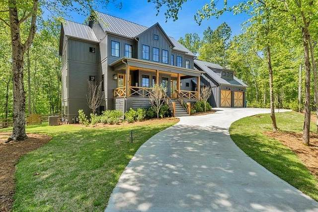 12560 Sibley Lane, Roswell, GA 30075 (MLS #6749066) :: The Cowan Connection Team