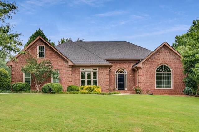 5055 Riverfield Drive, Peachtree Corners, GA 30092 (MLS #6749074) :: North Atlanta Home Team
