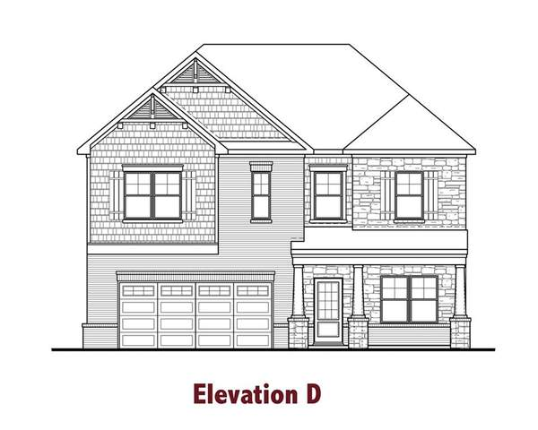 1835 Holman Forest Drive, Hoschton, GA 30548 (MLS #6749077) :: North Atlanta Home Team