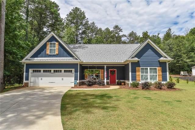 82 Windjammer Lane, Nicholson, GA 30565 (MLS #6749091) :: North Atlanta Home Team