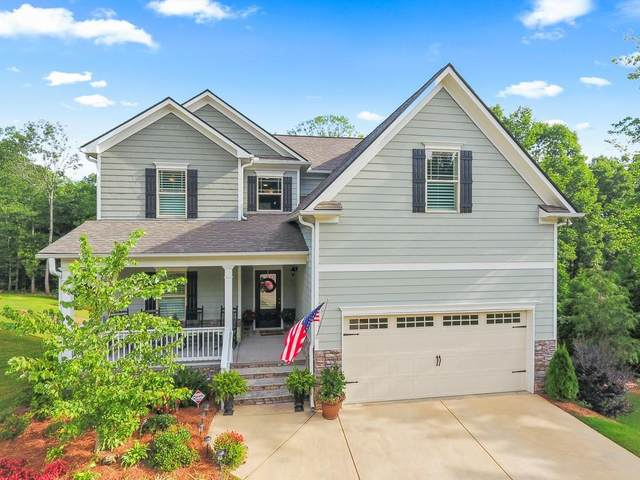 5522 Woodstream Court, Gainesville, GA 30507 (MLS #6749099) :: The Heyl Group at Keller Williams
