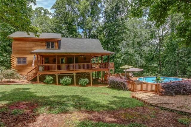 1550 Reese Road, Rutledge, GA 30663 (MLS #6749106) :: North Atlanta Home Team