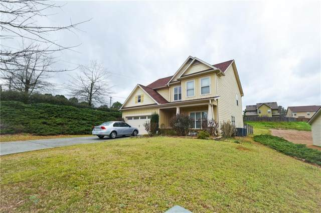 2097 Abbey Brook Way, Lawrenceville, GA 30044 (MLS #6749132) :: North Atlanta Home Team