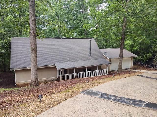 7906 Oak Court, Murrayville, GA 30564 (MLS #6749144) :: The Cowan Connection Team