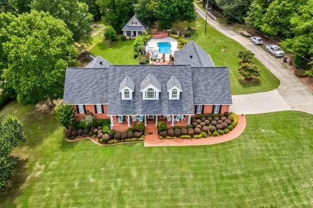 3655 Johnston Road, Winston, GA 30187 (MLS #6749156) :: North Atlanta Home Team