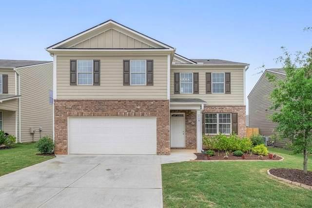 119 Meadowlark Way, Dawsonville, GA 30534 (MLS #6749166) :: North Atlanta Home Team