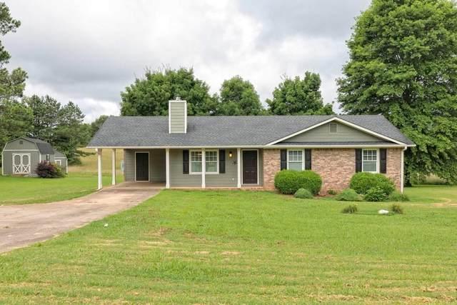 1713 Frances White Road, Temple, GA 30179 (MLS #6749178) :: The Heyl Group at Keller Williams