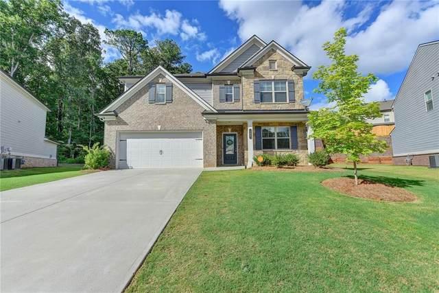 597 Paden Ridge Way, Lawrenceville, GA 30044 (MLS #6749180) :: The Zac Team @ RE/MAX Metro Atlanta