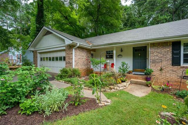 541 Rye House Court, Lawrenceville, GA 30044 (MLS #6749182) :: The Hinsons - Mike Hinson & Harriet Hinson