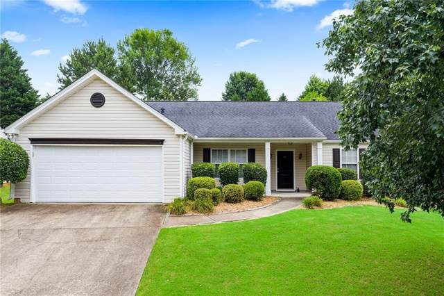 141 River Marsh Lane, Woodstock, GA 30188 (MLS #6749190) :: Kennesaw Life Real Estate