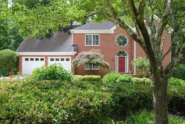 2844 Landing Way, Marietta, GA 30066 (MLS #6749198) :: Path & Post Real Estate