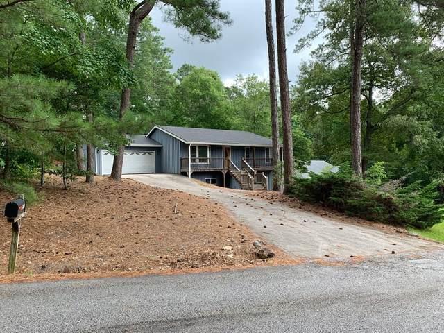 4167 Golfview Drive, Villa Rica, GA 30180 (MLS #6749207) :: North Atlanta Home Team