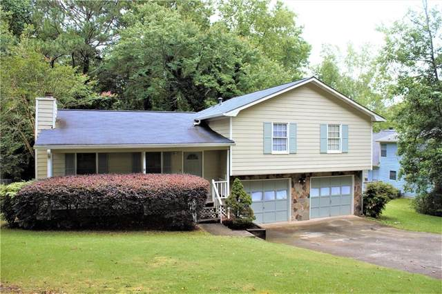 2911 Quinbery Drive, Snellville, GA 30039 (MLS #6749208) :: The Hinsons - Mike Hinson & Harriet Hinson