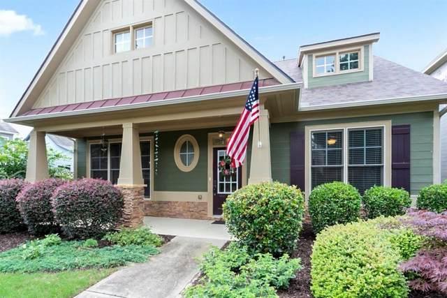 866 Village Manor Place, Suwanee, GA 30024 (MLS #6749210) :: The North Georgia Group
