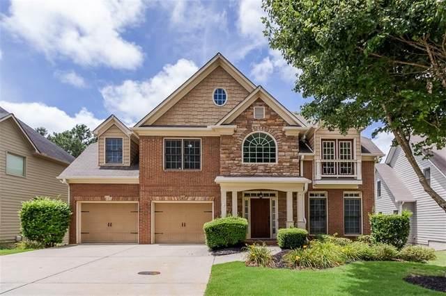 455 Blackberry Run Trail, Dallas, GA 30132 (MLS #6749223) :: Kennesaw Life Real Estate