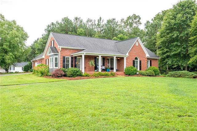 1515 Lake Road, Hiram, GA 30141 (MLS #6749228) :: HergGroup Atlanta