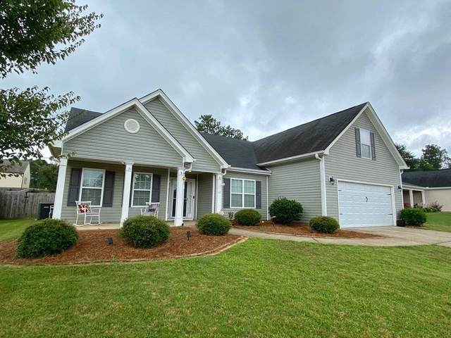 1804 Maxey Lane, Winder, GA 30680 (MLS #6749243) :: The Hinsons - Mike Hinson & Harriet Hinson