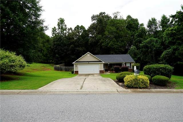 1604 Bismarck Circle, Winder, GA 30680 (MLS #6749270) :: North Atlanta Home Team