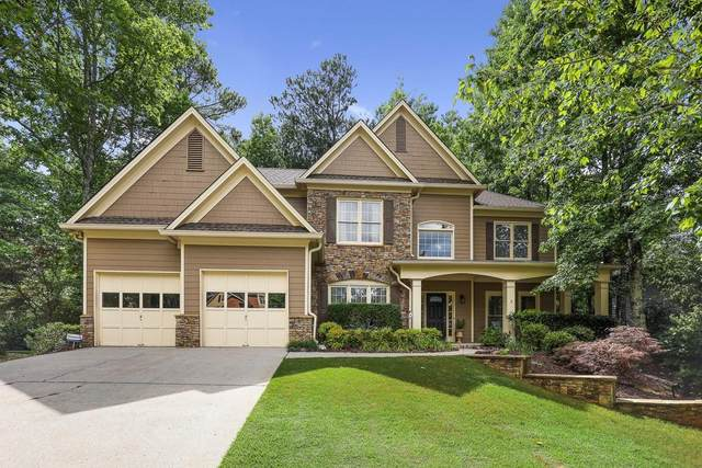 380 Victorian Lane, Johns Creek, GA 30097 (MLS #6749277) :: North Atlanta Home Team