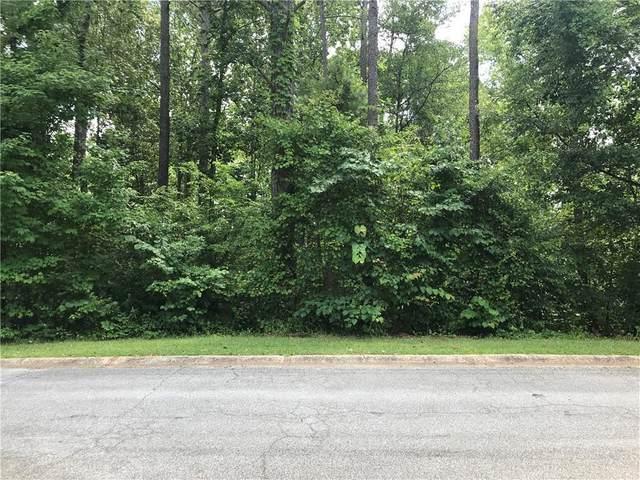 00 Watson Drive, Dallas, GA 30132 (MLS #6749279) :: Charlie Ballard Real Estate