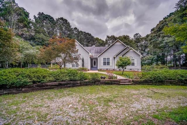 75 Springflower Drive, Carrollton, GA 30116 (MLS #6749283) :: Vicki Dyer Real Estate