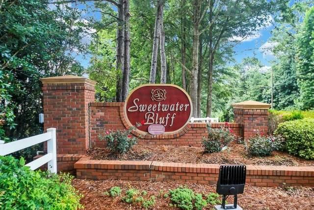 3630 Sugarbrook Drive, Lawrenceville, GA 30044 (MLS #6749285) :: North Atlanta Home Team