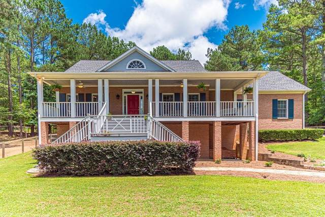 1515 Bryant Road, Ranger, GA 30734 (MLS #6749287) :: Path & Post Real Estate