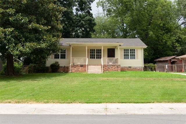 247 Fowler Circle NE, Marietta, GA 30060 (MLS #6749289) :: Kennesaw Life Real Estate